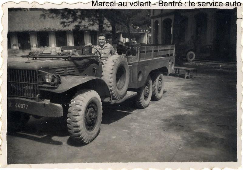 la vie d'un gendarme en poste en Indochine en 1948 160420112409317636