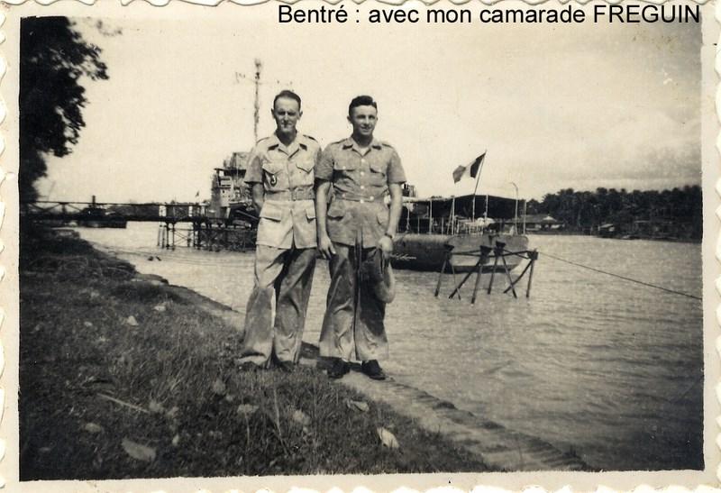 la vie d'un gendarme en poste en Indochine en 1948 160420112413348017