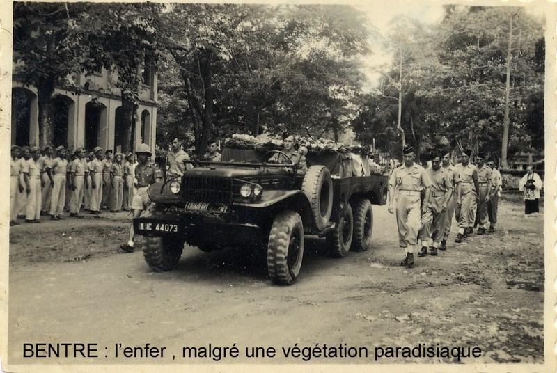 la vie d'un gendarme en poste en Indochine en 1948 160420113338324499