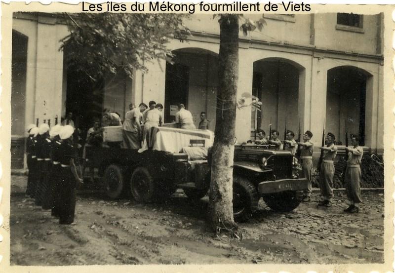 la vie d'un gendarme en poste en Indochine en 1948 160420113349881419
