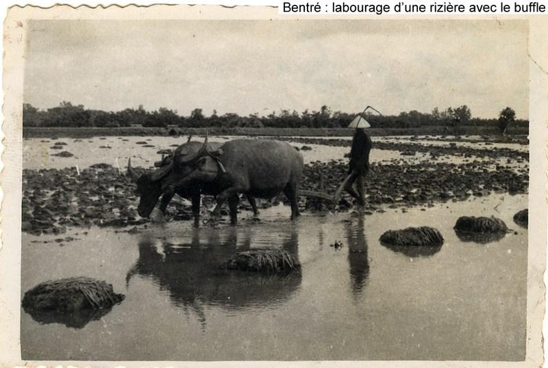 la vie d'un gendarme en poste en Indochine en 1948 160421115112842874