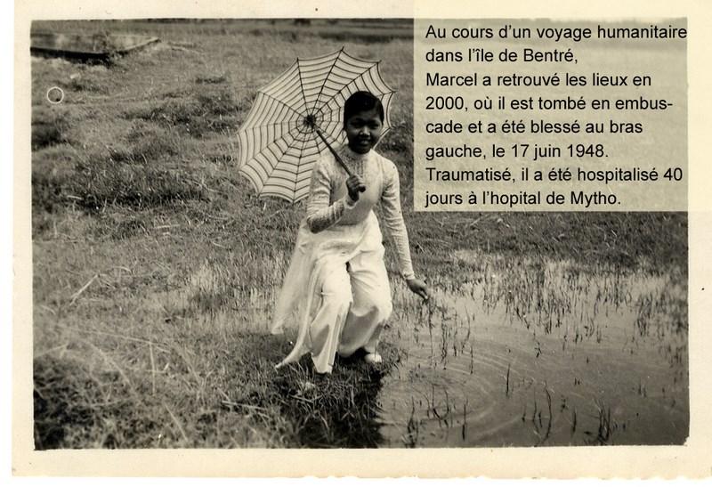 la vie d'un gendarme en poste en Indochine en 1948 160421115114436312