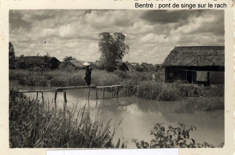 la vie d'un gendarme en poste en Indochine en 1948 160421115117134384