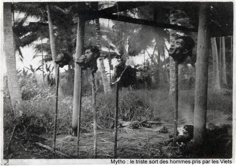 la vie d'un gendarme en poste en Indochine en 1948 160421115118917023