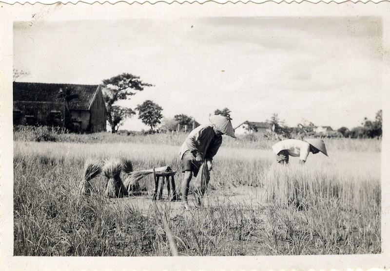 la vie d'un gendarme en poste en Indochine en 1948 160421115128607202
