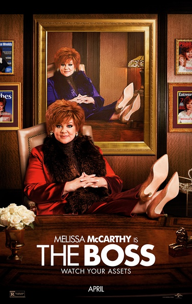 The Boss 2016 1080p WEB-DL DD5.1 H264-FGT