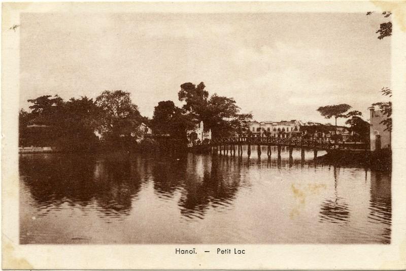 la vie d'un gendarme en poste en Indochine en 1948 160423045334188439