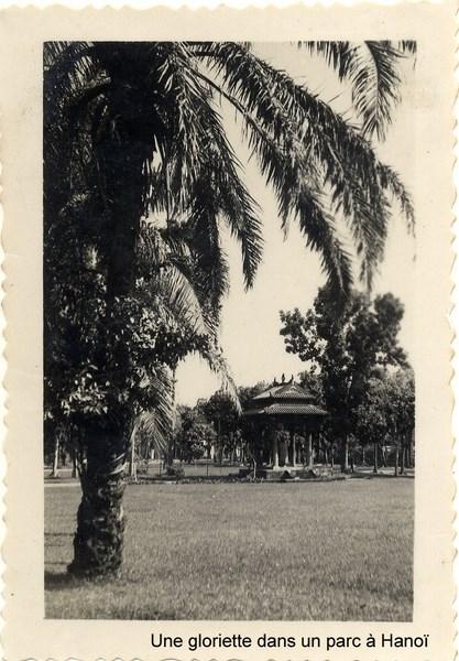 la vie d'un gendarme en poste en Indochine en 1948 160423045342597881