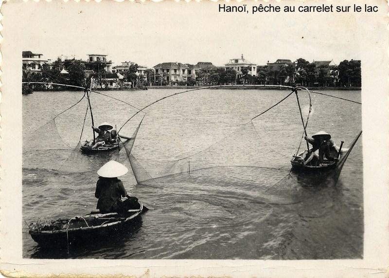 la vie d'un gendarme en poste en Indochine en 1948 160423045343604281