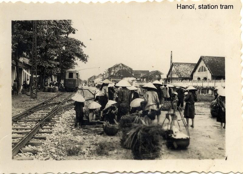 la vie d'un gendarme en poste en Indochine en 1948 160423045345686239