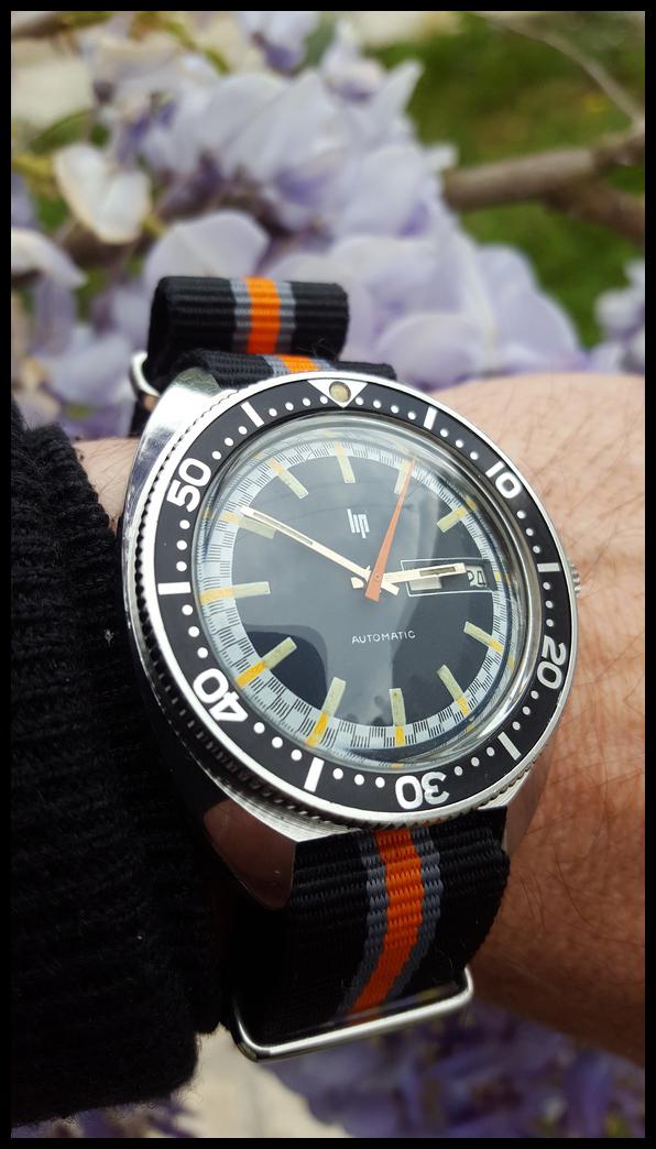 Breitling - La Vintage du jour - Tome V 160424072938128325