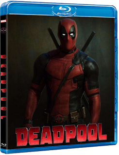 Deadpool (2016) poster image