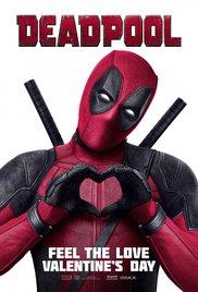 Deadpool(2016) poster image