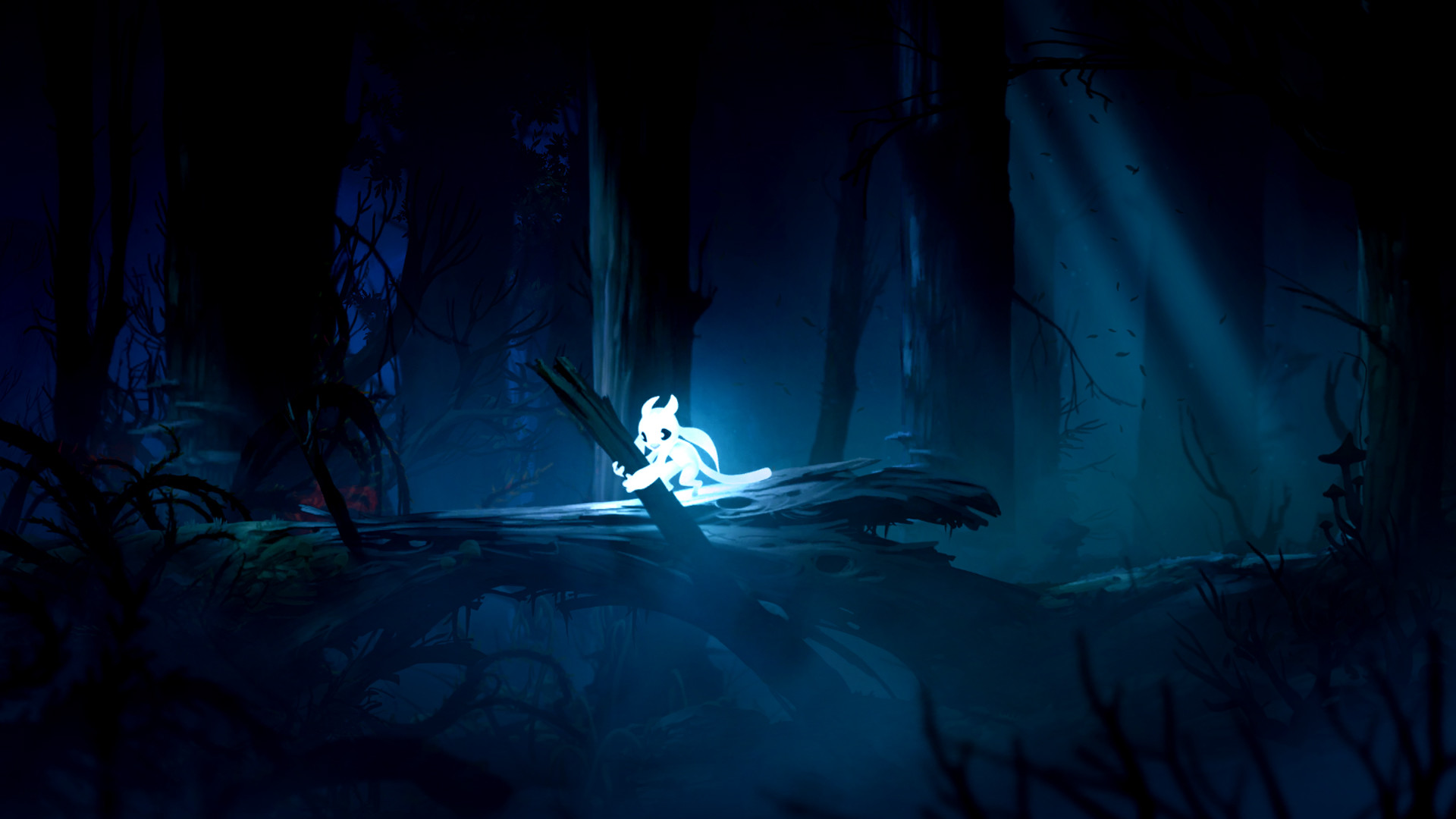 Ori and the Blind Forest: Definitive Edition image 1