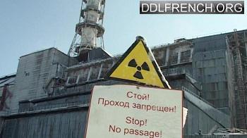 Tchernobyl, 30 ans après HDTV