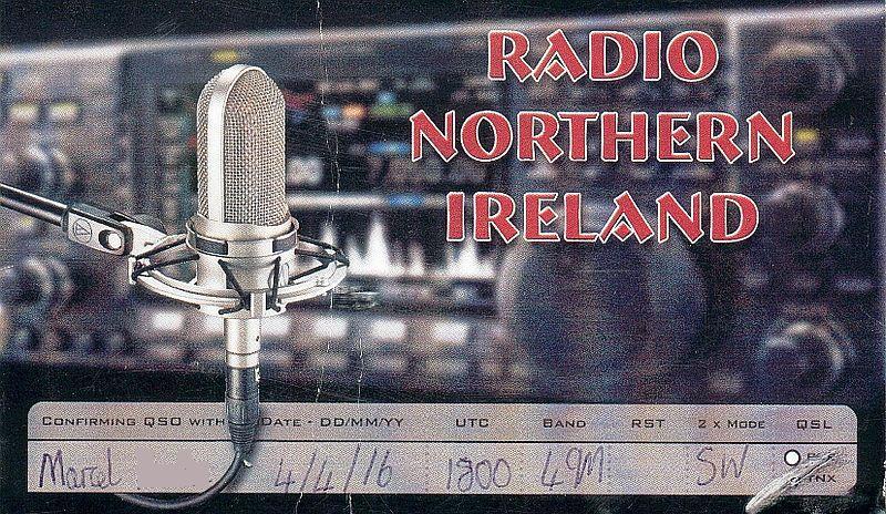 QSL de R.Northern Irland 160428060745373464
