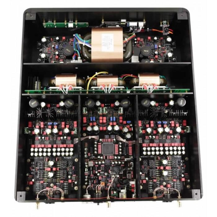 audio-gd-nos-he-7-dac-symetrique-acss-8x-pcm1704-24bit192khz-amanero inside