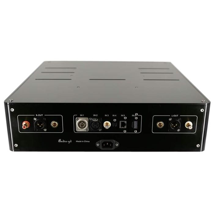 audio-gd-nos-he-7-dac-symetrique-acss-8x-pcm1704-24bit192khz-amanero back
