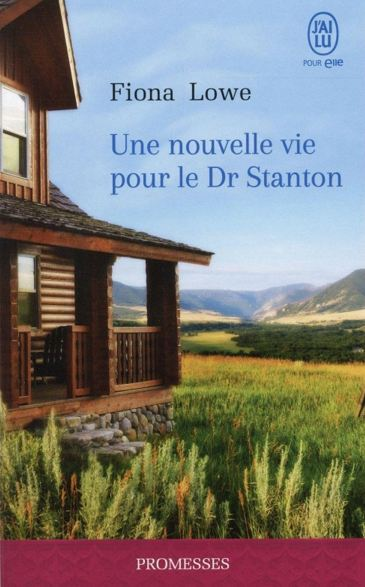 télécharger Une nouvelle vie pour le Dr Stanton - Fiona Lowe