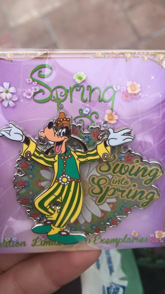 Le Pin Trading à Disneyland Paris - Page 6 160430045252926950
