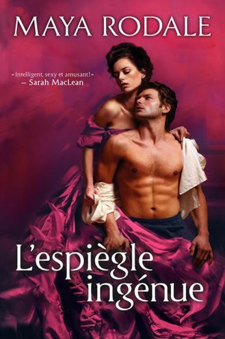 Mauvais gar�ons et belles ing�nues - Tome 1 - L'espi�gle ing�nue