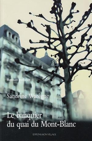 Sandrine Banquier