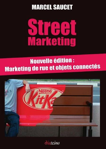 télécharger Street marketing - Un buzz dans la ville !