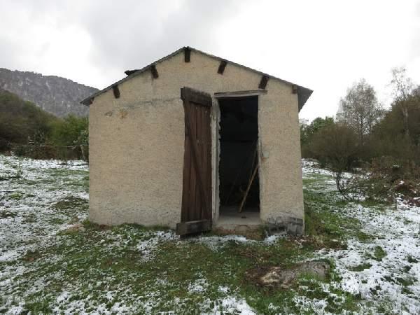 Cabane Esquitade
