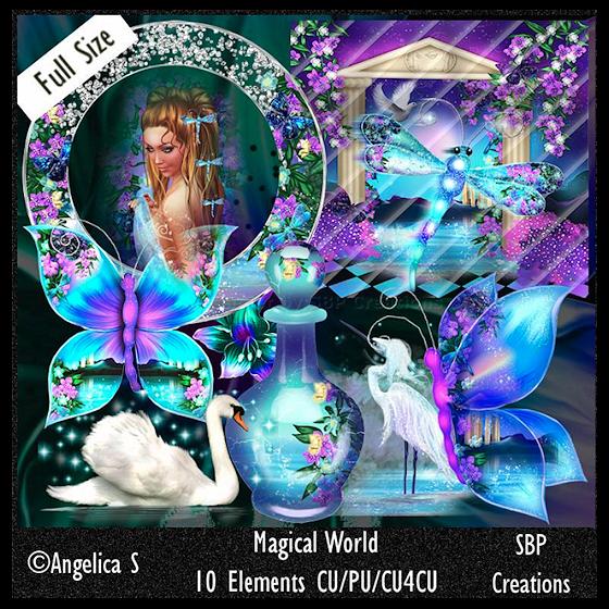 SBP_MagicalWorld