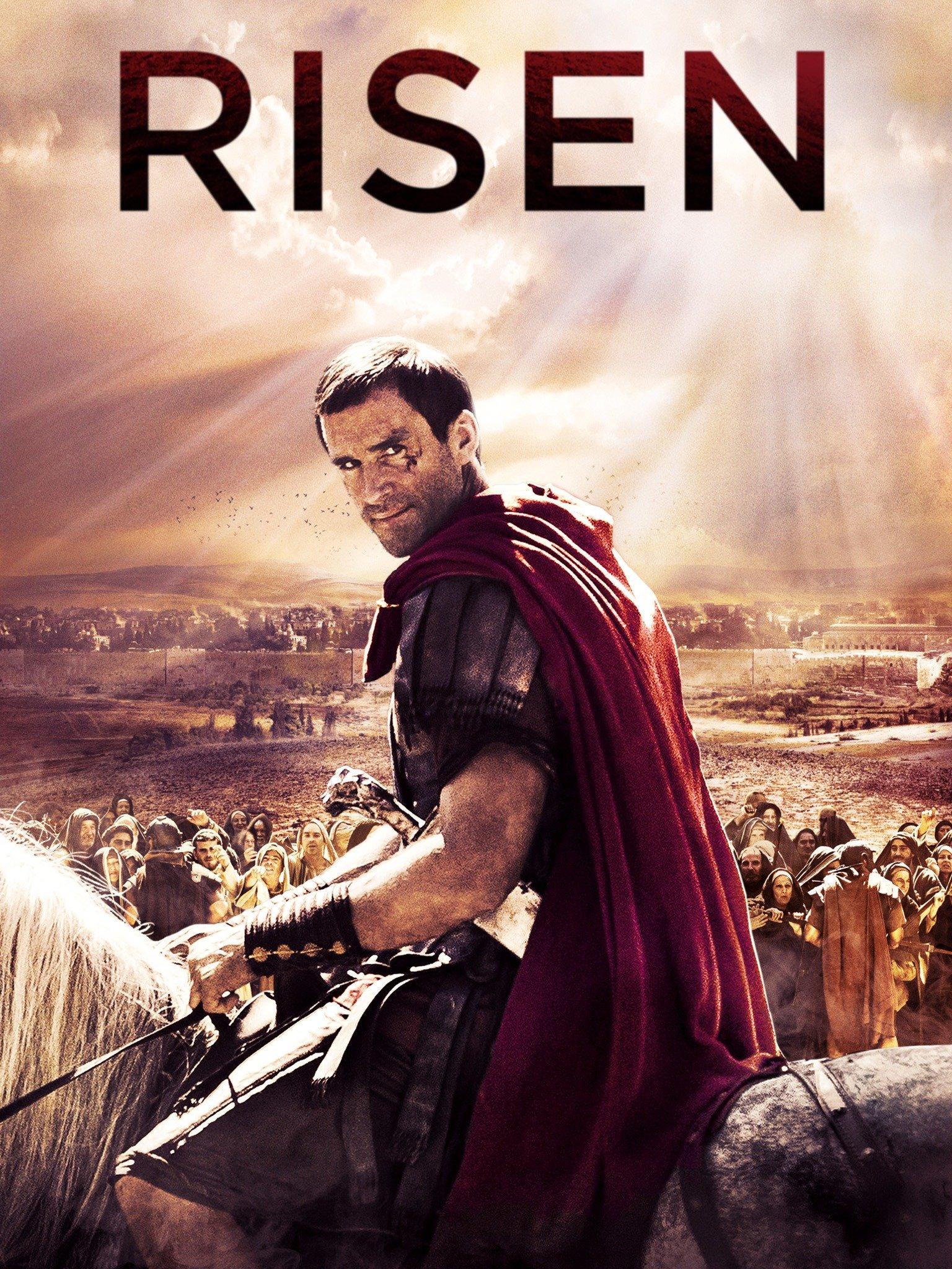 Risen(2016) poster image