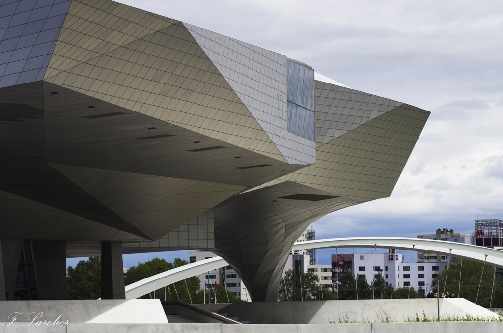 Musée des Confluences à Lyon 160506101154761615