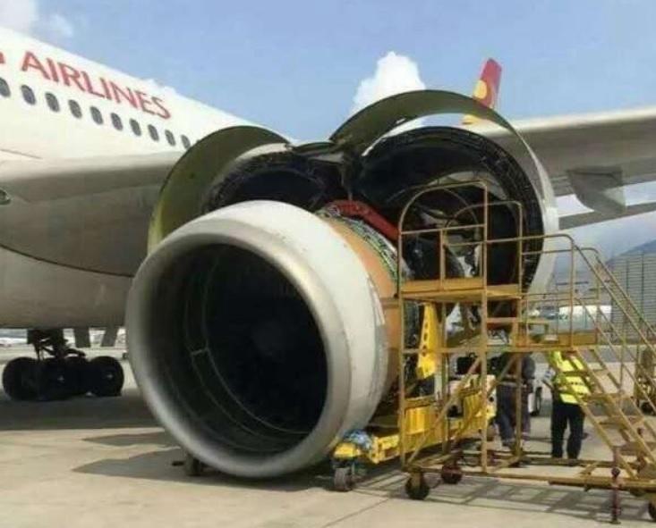 Contacts nacelles moteur et fuselage avec le sol - Page 3 160507085501917539