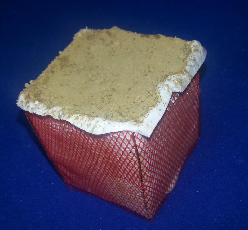(denis simon) fabrication de Bastion Wall 160508041117436017