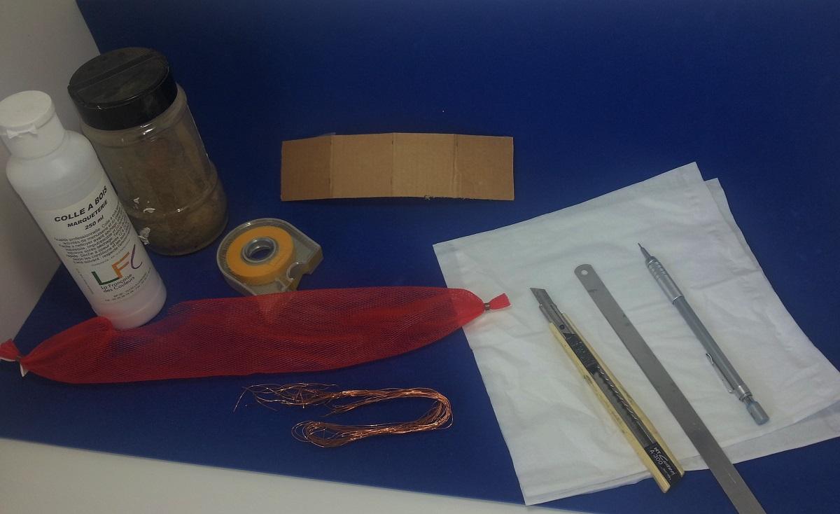 (denis simon) fabrication de Bastion Wall 160508041120252390
