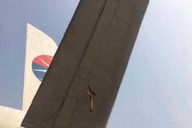 Contacts nacelles moteur et fuselage avec le sol - Page 4 160508114120235527