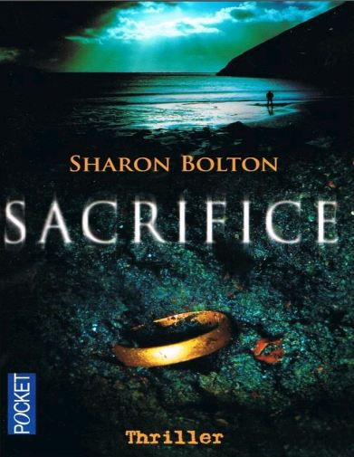 Sharon Bolton - Sacrifice (2016)