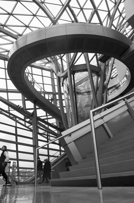 Musée des Confluences à Lyon 160509102922575734