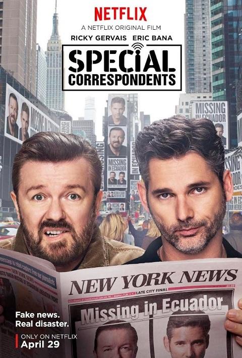 Special Correspondents 2016 VF