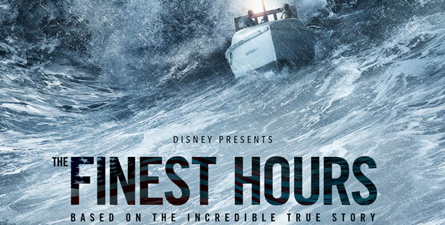 The Finest Hours (2016) image