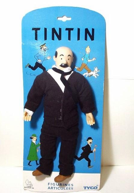 Tintin (3)