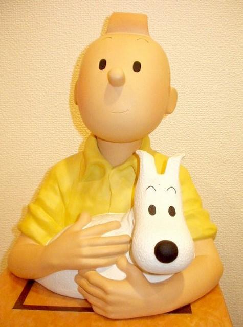 Tintin (19)