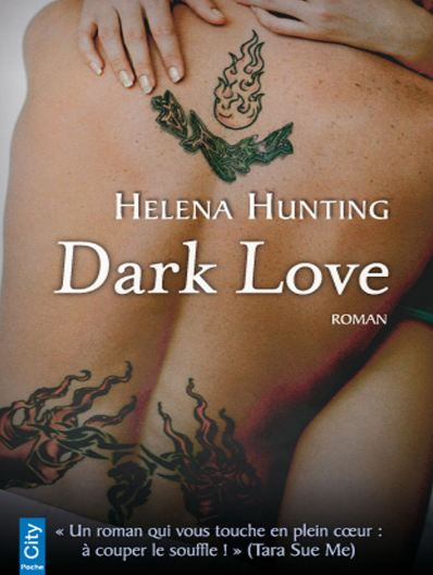 Clipped Wings, tome 2 - Dark Love - Helena Hunting
