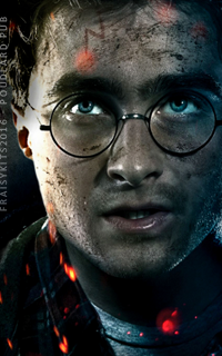 Harry Potter Réel  160515064953864801