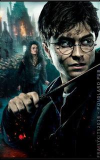 Harry Potter Réel  160515064954880186