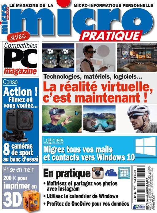 Micro Pratique N°237 - Juin 2016