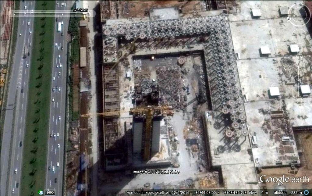 مشروع جامع الجزائر الأعظم: إعطاء إشارة إنطلاق أشغال الإنجاز - صفحة 14 160518025656728530