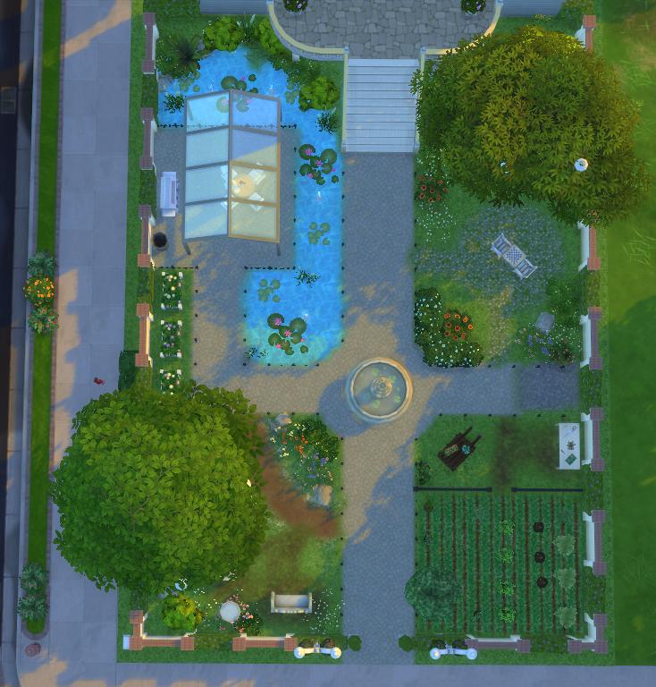 [Clos] Le Jardin des Reines 160519115651331928