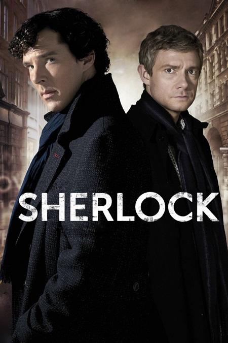 Sherlock The Abominable Bride 2016 film vf