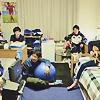 L'université, Japon et groupes |  160523071429358742