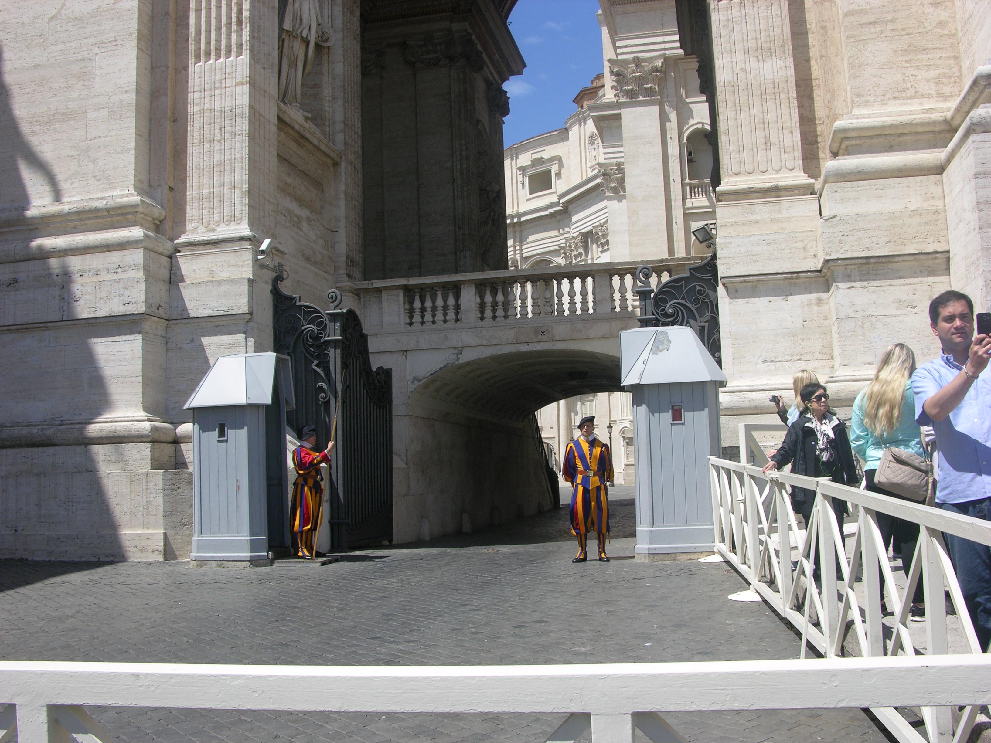 Séjour passé la semaine dernière a ROME 160523091724132776